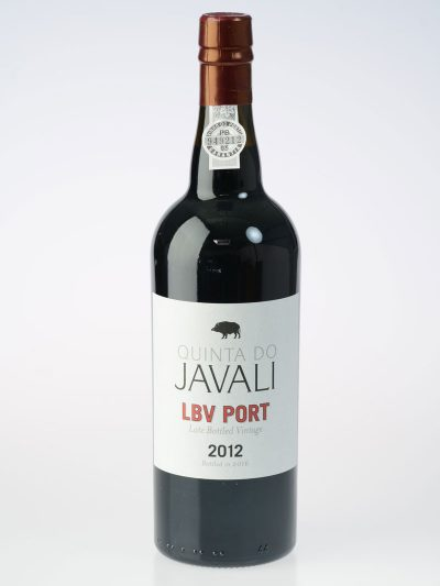 Altinus Vin Quinta do Javali LBV 2012