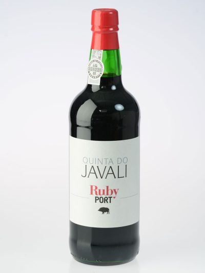 Altinus Vin Quinta do Javali Ruby