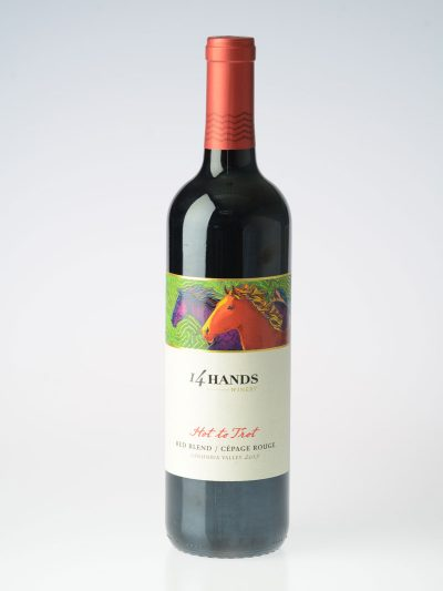 Altinus Vin Hot to Trot Red blend