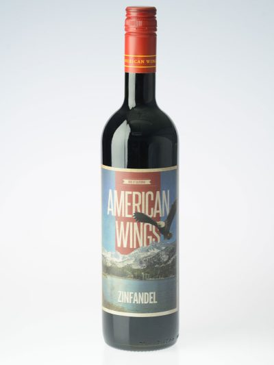 Altinus Vin American Wings Zinfandel