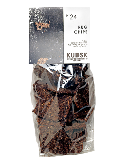 Altinus vin kudsk nr. 24 Rug chips