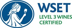 Altinus Vin WSET level 3